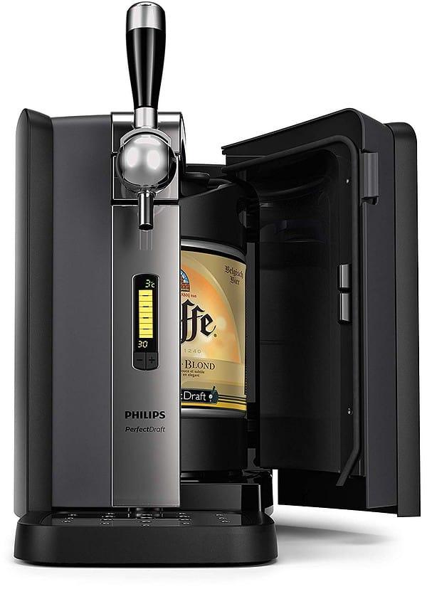 Philips HD3720/25 - Dispensador de Cerveza de Barril - Imagen 1 - Cocinauta