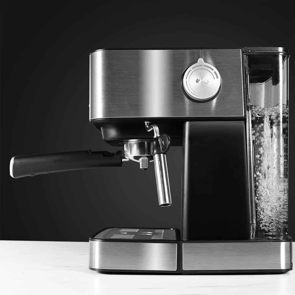 Cafetera Cecotec Power Espresso 20 Matic, la mejor cafetera para el día a día - Imagen 24 - Cocinauta