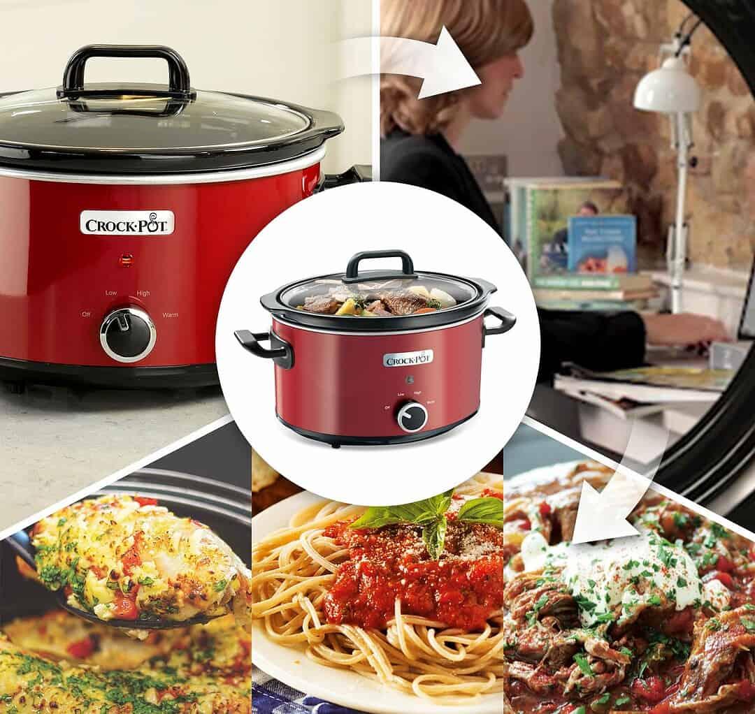 Las 2 mejores ollas Crock-Pot de cocción lenta para crockpotters - Imagen 5 - Cocinauta