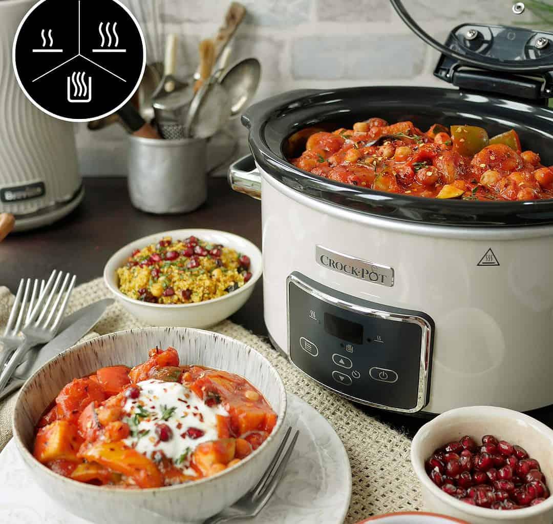 Las 2 mejores ollas Crock-Pot de cocción lenta para crockpotters - Imagen 9 - Cocinauta