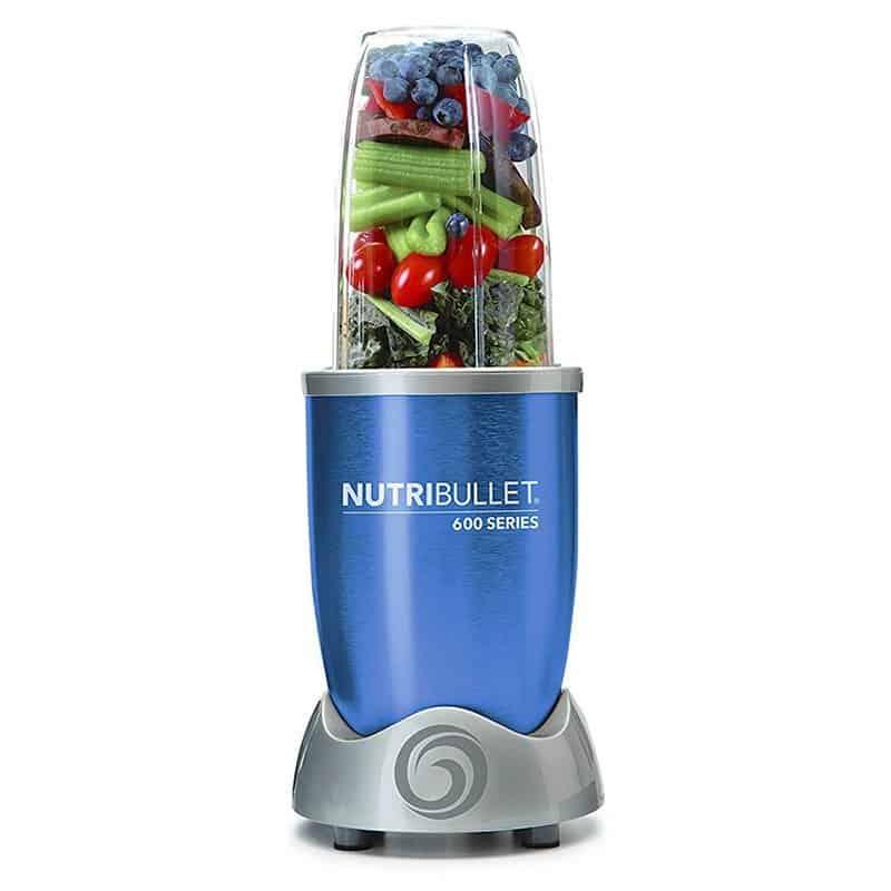 NutriBullet, qué debes saber sobre esta batidora para smoothies - Imagen 40 - Cocinauta