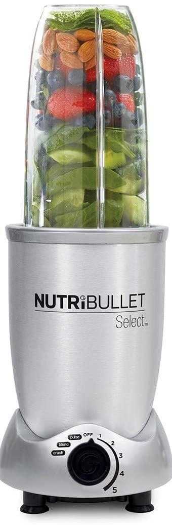 NutriBullet, qué debes saber sobre esta batidora para smoothies - Imagen 48 - Cocinauta