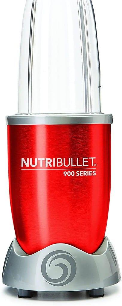 NutriBullet, qué debes saber sobre esta batidora para smoothies - Imagen 44 - Cocinauta