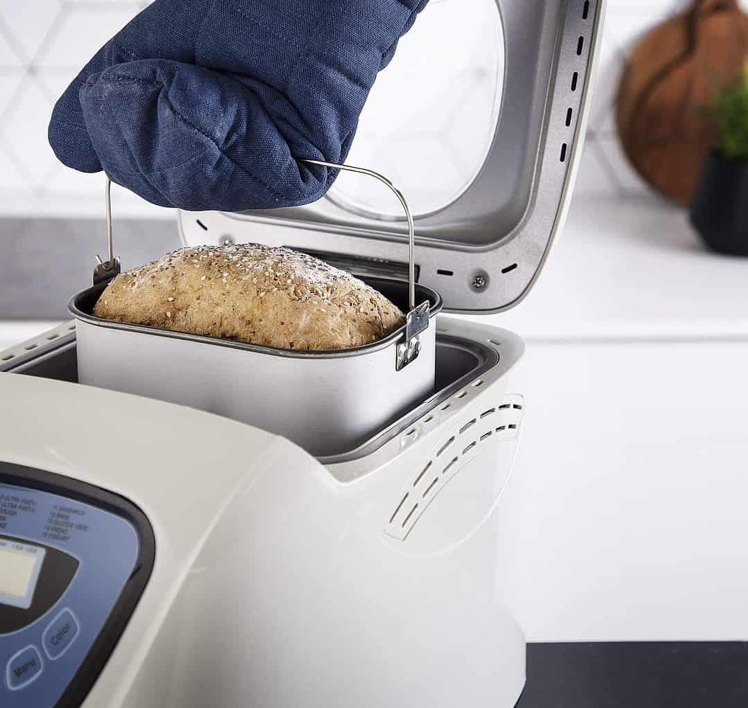 Panificadora Princess 152600, aprende a hacer pan casero - Imagen 26 - Cocinauta