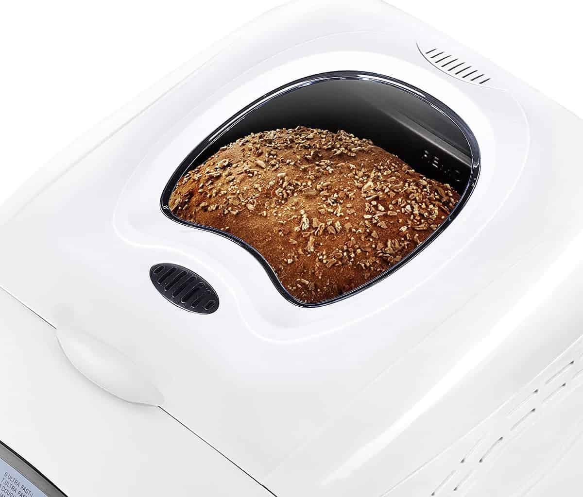 Panificadora Princess 152600, aprende a hacer pan casero - Imagen 18 - Cocinauta