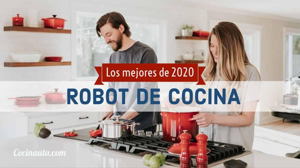 El mejor robot de cocina de 2020 - Imagen 3 - Cocinauta