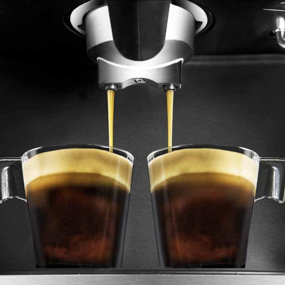 Comparativa de las 4 mejores cafeteras Espresso de Cecotec - Imagen 19 - Cocinauta