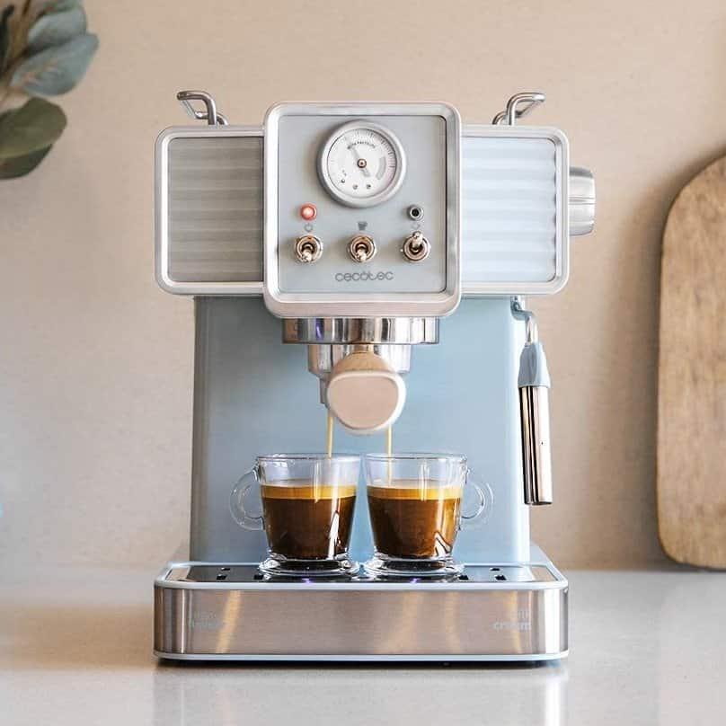 Comparativa de las 4 mejores cafeteras Espresso de Cecotec - Imagen 53 - Cocinauta