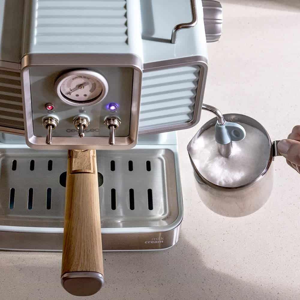 Comparativa de las 4 mejores cafeteras Espresso de Cecotec - Imagen 23 - Cocinauta