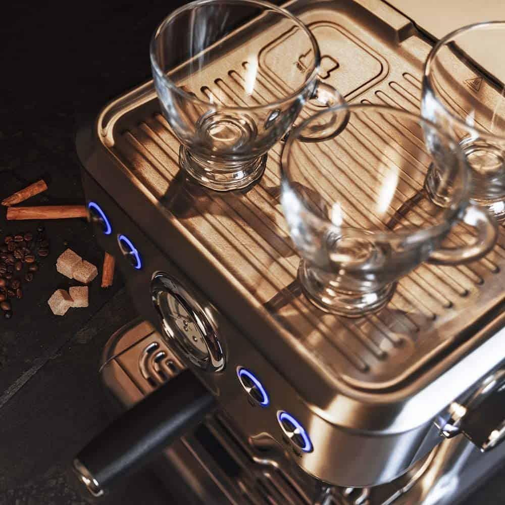 Comparativa de las 4 mejores cafeteras Espresso de Cecotec - Imagen 31 - Cocinauta