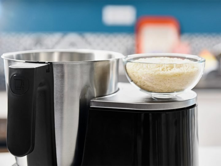 Moulinex ClickChef, el robot de cocina que sólo necesita 2 clicks - Imagen 12 - Cocinauta