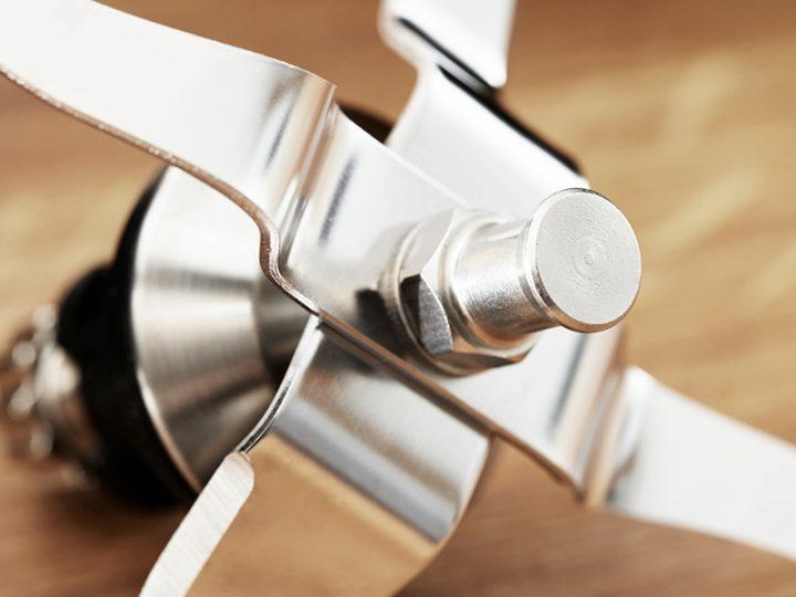 Moulinex ClickChef, el robot de cocina que sólo necesita 2 clicks - Imagen 16 - Cocinauta