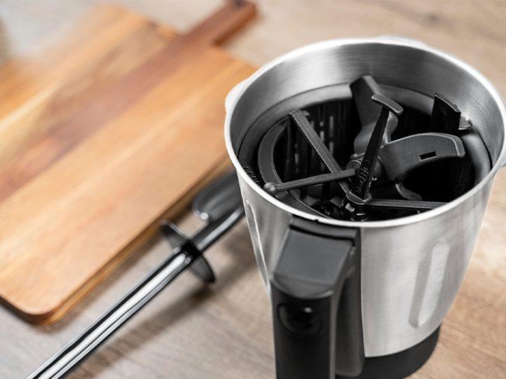 Moulinex ClickChef, el robot de cocina que sólo necesita 2 clicks - Imagen 20 - Cocinauta