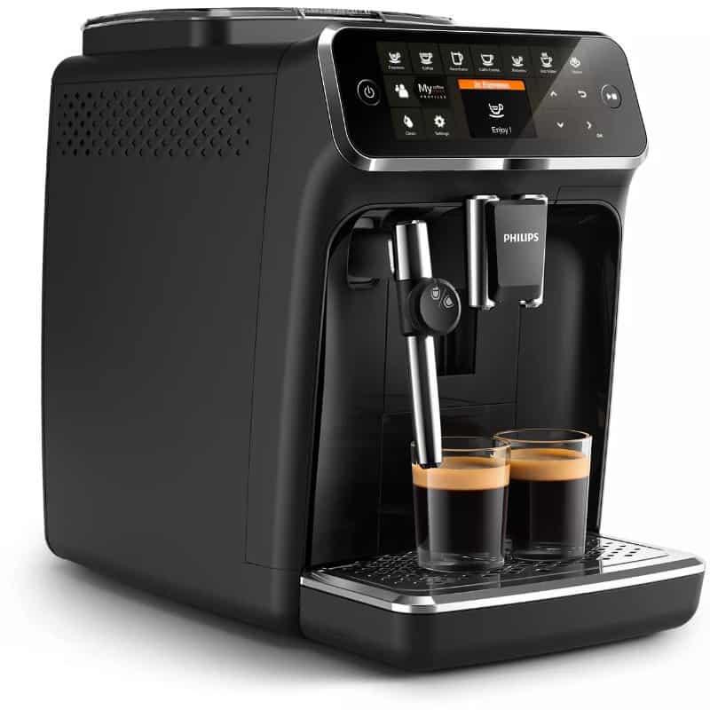 Cafetera superautomática Philips 4321