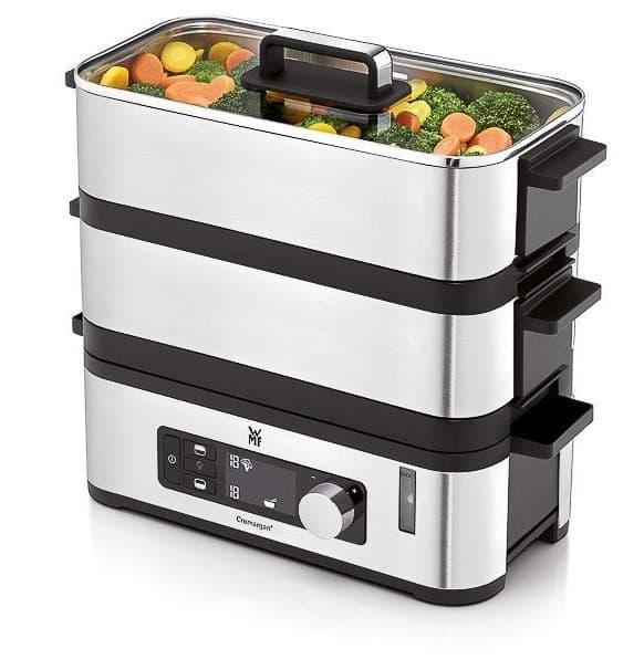 Wmf Kitchenminis Vaporera 900w