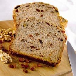 Panificadora Moulinex Home Baguette, la mejor máquina de hacer pan - Imagen 16 - Cocinauta