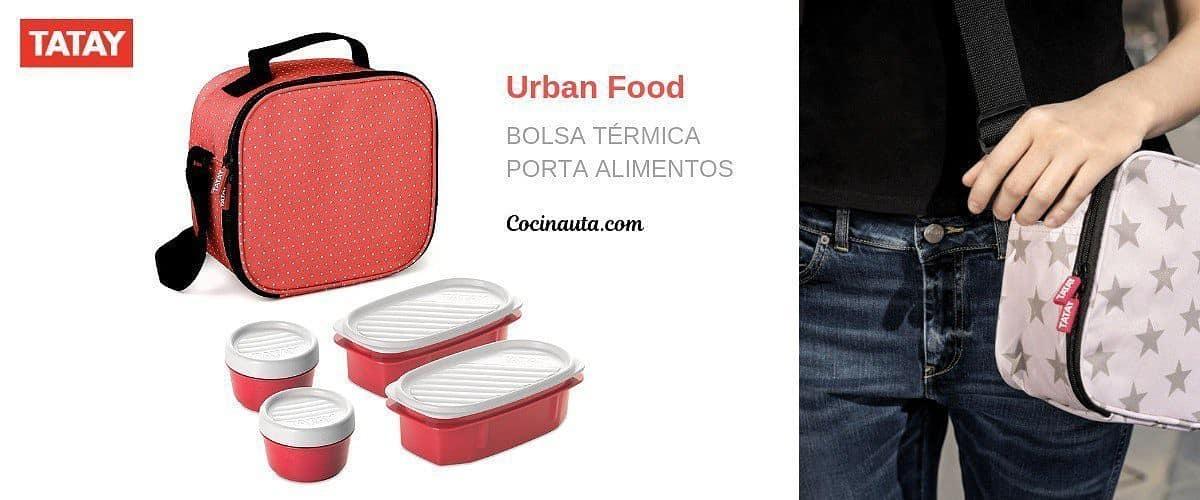 Tatay Urban Food
