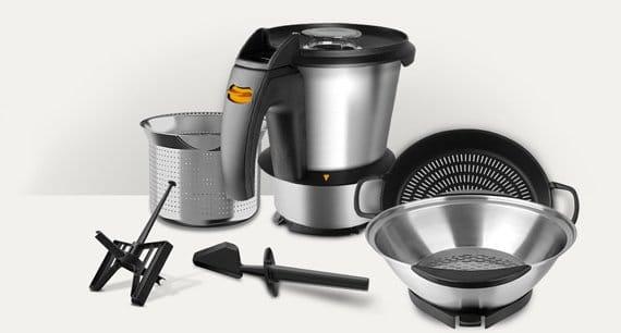 Comparativa de los mejores robots de cocina de 2020 - Imagen 22 - Cocinauta